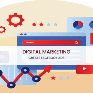Facebook ads Create Run and Manage