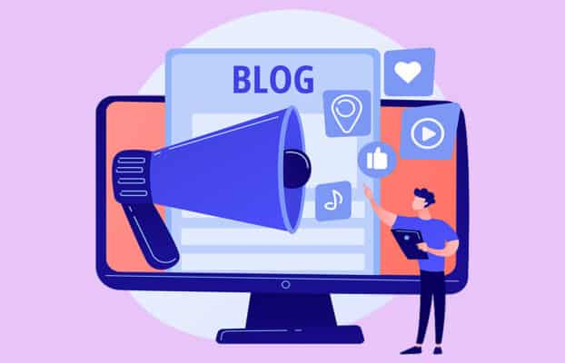 Blog SEO How does blogging help you with search engines