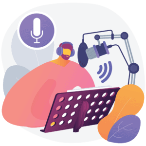 Video services Voice Over